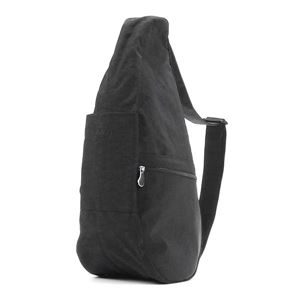 The Healthy Back Bag(ヘルシーバックバッグ) ボディバッグ 6304 BK BLACK