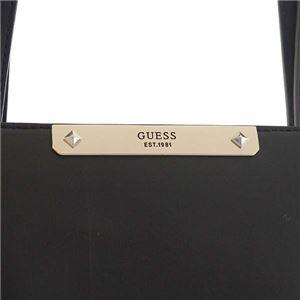 Guess(ゲス) トートバッグ  VE669323 BLA BLACK