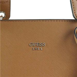 Guess(ゲス) トートバッグ  VG669123 COG COGNAC