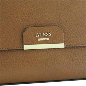 Guess(ゲス) ショルダーバッグ  PB668319 COG COGNAC