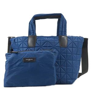 BEECOLLECTIVE(ビーコレクティブ)トートバッグ101-201-303BLUE