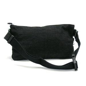 Kipling(キプリング) ベルトバッグ  K13192 900 BLACK