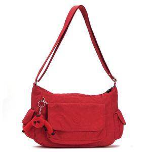 Kipling(キプリング) ショルダーバッグ  K15340 10P CARDINAL RED