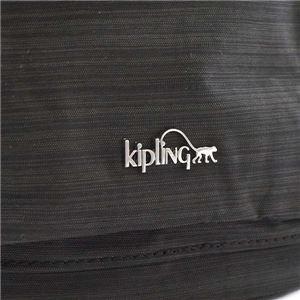 Kipling(キプリング) バックパック  K00085 H53 DAZZ BLACK