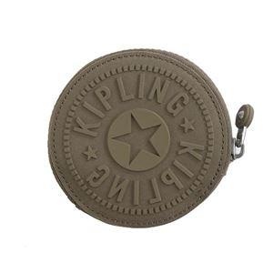 Kipling(キプリング) 小銭入れ  K64548 80H SOFT EARTHY C