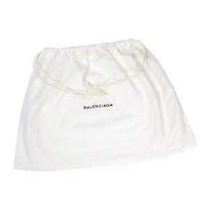 Balenciaga(バレンシアガ) トートバッグ  390346 2780 MARRON/KAKI/BLK