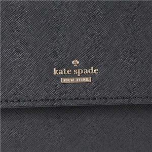 KATE SPADE(ケイトスペード) ショルダーバッグ  PXRU8271 1 BLACK