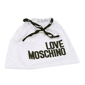 LOVE MOSCHINO(ラブモスキーノ) ハンドバッグ  JC4225 500 ROSSO