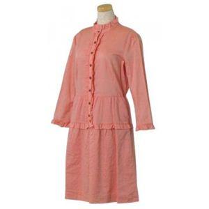 MARC BY MARC JACOBS (マーク バイ マーク ジェイコブス) レディースドレス M193310 ピンク(着丈87)