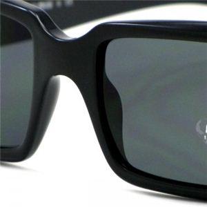 MIUMIU(ミュウミュウ) サングラス/メガネ 0MU 04 HS 1AB1A1 LENS3.2×5.3