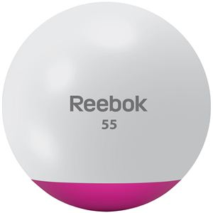 Reebok(リーボック) Gymball(ジムボール) 55cm RE140015PK - 拡大画像