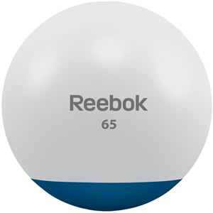 Reebok(リーボック) Gymball(ジムボール) 65cm RE140016BL - 拡大画像