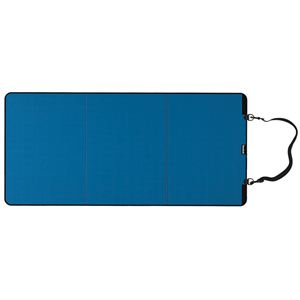 Reebok(リーボック) Fitness Mat(フィットネスマット) RE40021CB ブルー - 拡大画像