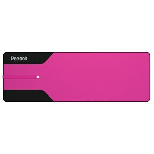 Reebok(リーボック) Yoga Mat(ヨガマット) RE40022PK ピンク - 拡大画像