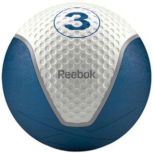 Reebok(リーボック) Medicine Ball(メディシンボール) 3kg RE40123BL
