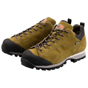 【登山靴】キャラバン(CARAVAN) グランドキング(Grandking) GK71 11710 カーキ 24.5cm - 拡大画像
