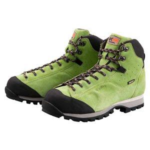 【登山靴】キャラバン(CARAVAN) グランドキング(Grandking) GK72 11720 オリーブ 23.5cm - 拡大画像