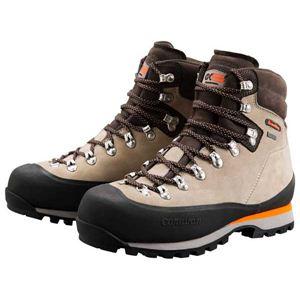 【登山靴】キャラバン(CARAVAN) グランドキング(Grandking) GK79 11790 グレー 24cm - 拡大画像