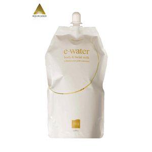 Phiten(ファイテン) e-water(イーウォーター) B 1000ml詰替用 EY130000 - 拡大画像