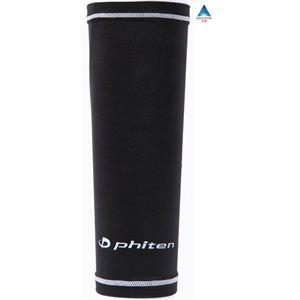 Phiten(ファイテン) パワースリーブ X30(ARM) ブラック / グレー S SL523103 - 拡大画像