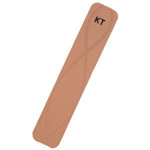 KT TAPE PRO(KTテーププロ) パウチタイプ 5枚入り ベージュ (キネシオロジーテープ テーピング) - 拡大画像