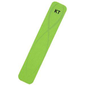 KT TAPE PRO(KTテーププロ) パウチタイプ 5枚入り グリーン (キネシオロジーテープ テーピング) - 拡大画像