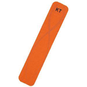 KT TAPE PRO(KTテーププロ) パウチタイプ 5枚入り オレンジ (キネシオロジーテープ テーピング) - 拡大画像