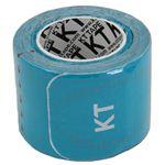 KT TAPE PRO(KTテーププロ) ロールタイプ 15枚入り ブルー (キネシオロジーテープ テーピング)