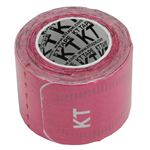 KT TAPE PRO(KTテーププロ) ロールタイプ 15枚入り ピンク (キネシオロジーテープ テーピング)の画像