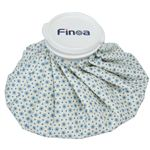 【訳あり・在庫処分】Finoa(フィノア) アイスバッグ スノー(氷のう) Mサイズ 10502の画像