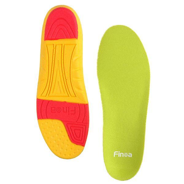 Finoa(フィノア) パフォーマンス 女性用インソール M 33022 (靴の中敷き)f00
