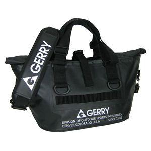 バイタルジャパン GERRY(ジェリー) トート ミディアム GE5006 ブラック h01