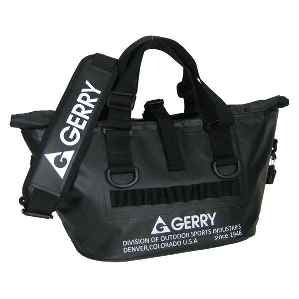 バイタルジャパン GERRY(ジェリー) トート ミディアム GE5006 ブラックf00