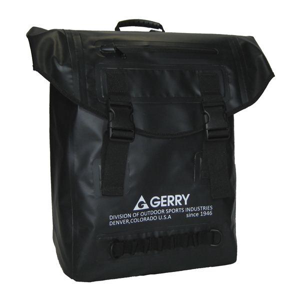 GERRY(ジェリー)バックパック GE5010 ブラック
