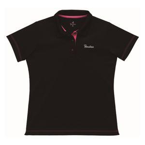 BridgeStone(ブリヂストン) ゲームシャツ 52CL2A ブラック M