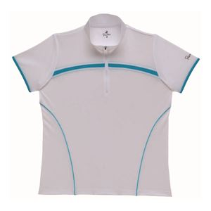 BridgeStone(ブリヂストン) ゲームシャツ 52CL3A ホワイト L