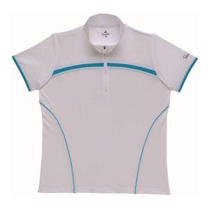 BridgeStone(ブリヂストン) ゲームシャツ 52CL3A ホワイト LL