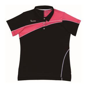 BridgeStone(ブリヂストン) ゲームシャツ 52CL4A ブラック L