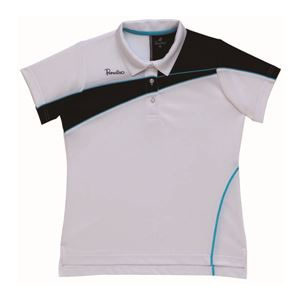 BridgeStone(ブリヂストン) ゲームシャツ 52CL4A ホワイト LL