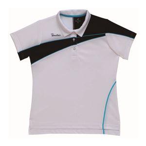 BridgeStone(ブリヂストン) ゲームシャツ 52CL4A ホワイト M
