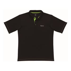 BridgeStone(ブリヂストン) ゲームシャツ 52CM2A ブラック LL