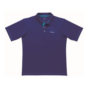 BridgeStone(ブリヂストン) ゲームシャツ 52CM2A ブルー M