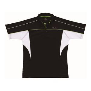 BridgeStone(ブリヂストン) ゲームシャツ 52CM3A ブラック LL