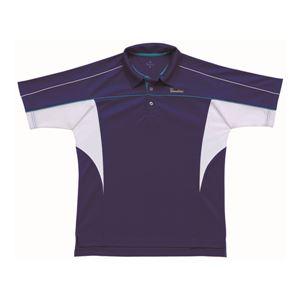 BridgeStone(ブリヂストン) ゲームシャツ 52CM3A ブルー LL