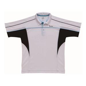 BridgeStone(ブリヂストン) ゲームシャツ 52CM3A ホワイト LL