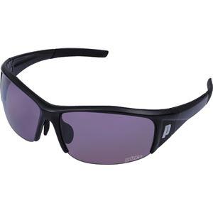 グローブライド Prince(プリンス) プレミアムコントラスト レンズ付きサングラス PSU330 ブラック - 拡大画像