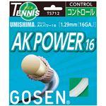 GOSEN(ゴーセン) ウミシマ AKパワー16 TS712W