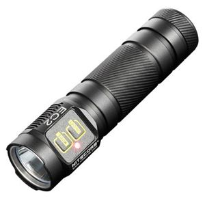 NITECORE(ナイトコア) 完全防水フラッシュライトExplorerシリーズ EC2 EC2 MAX320ルーメン LEDライト - 拡大画像