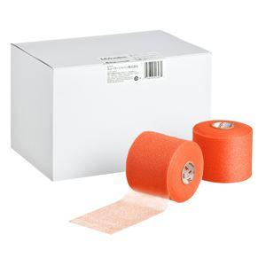 Mueller(ミューラー) Mラップカラー 70mm ビッグオレンジ 12個入り 23709