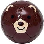 SFIDA(スフィーダ) SFIDA FOOTBALL ZOO BSFZOO05 クマ ミニボール1号球
